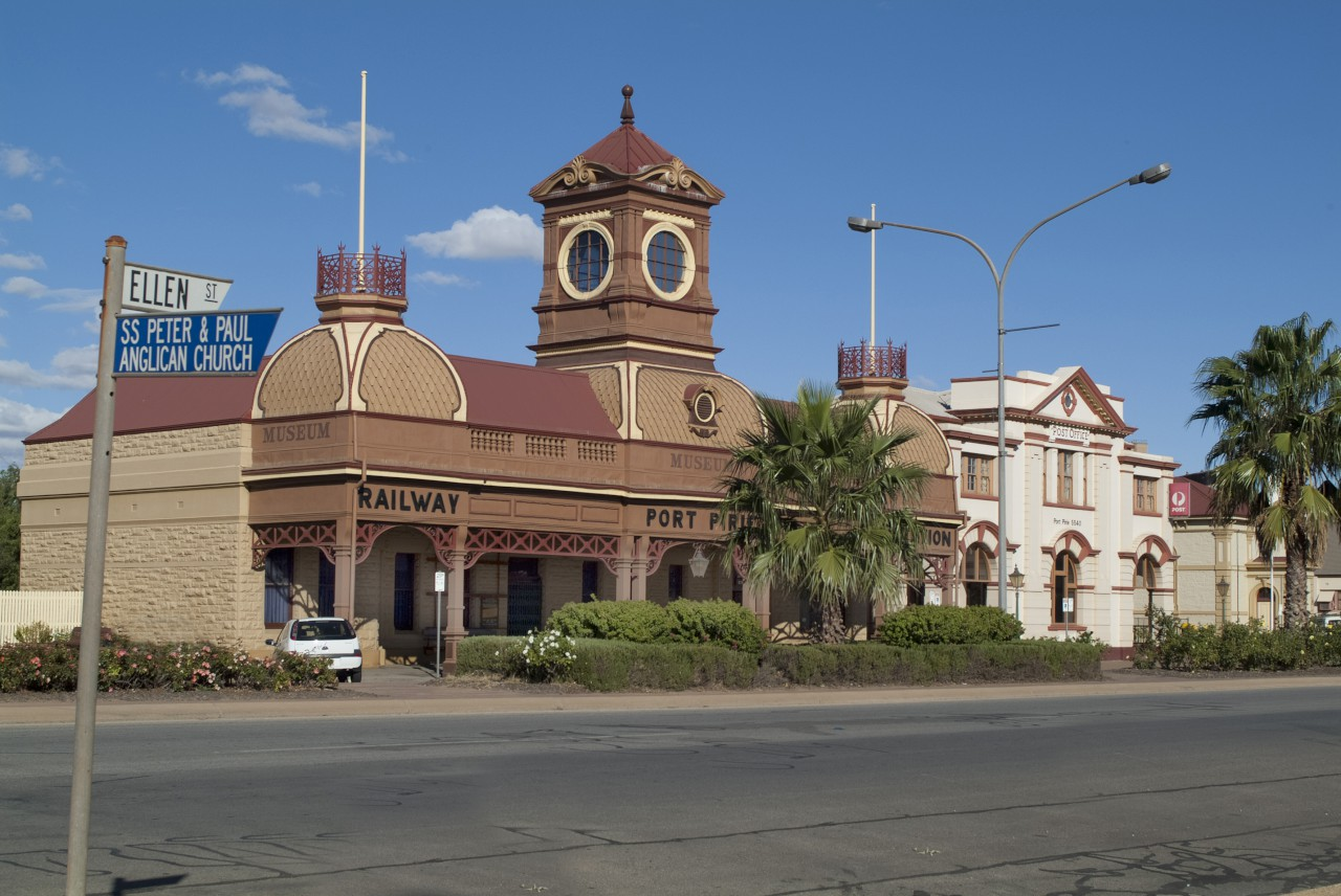 Port Pirie South Australia